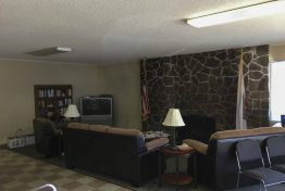 Country Squire Estate Facilities - Clubhouse