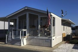 Country Squire Estate Modular Home
