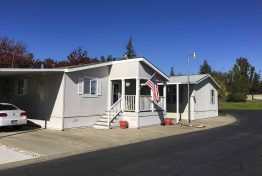 Country Squire Estate Manufactured Mobile Home
