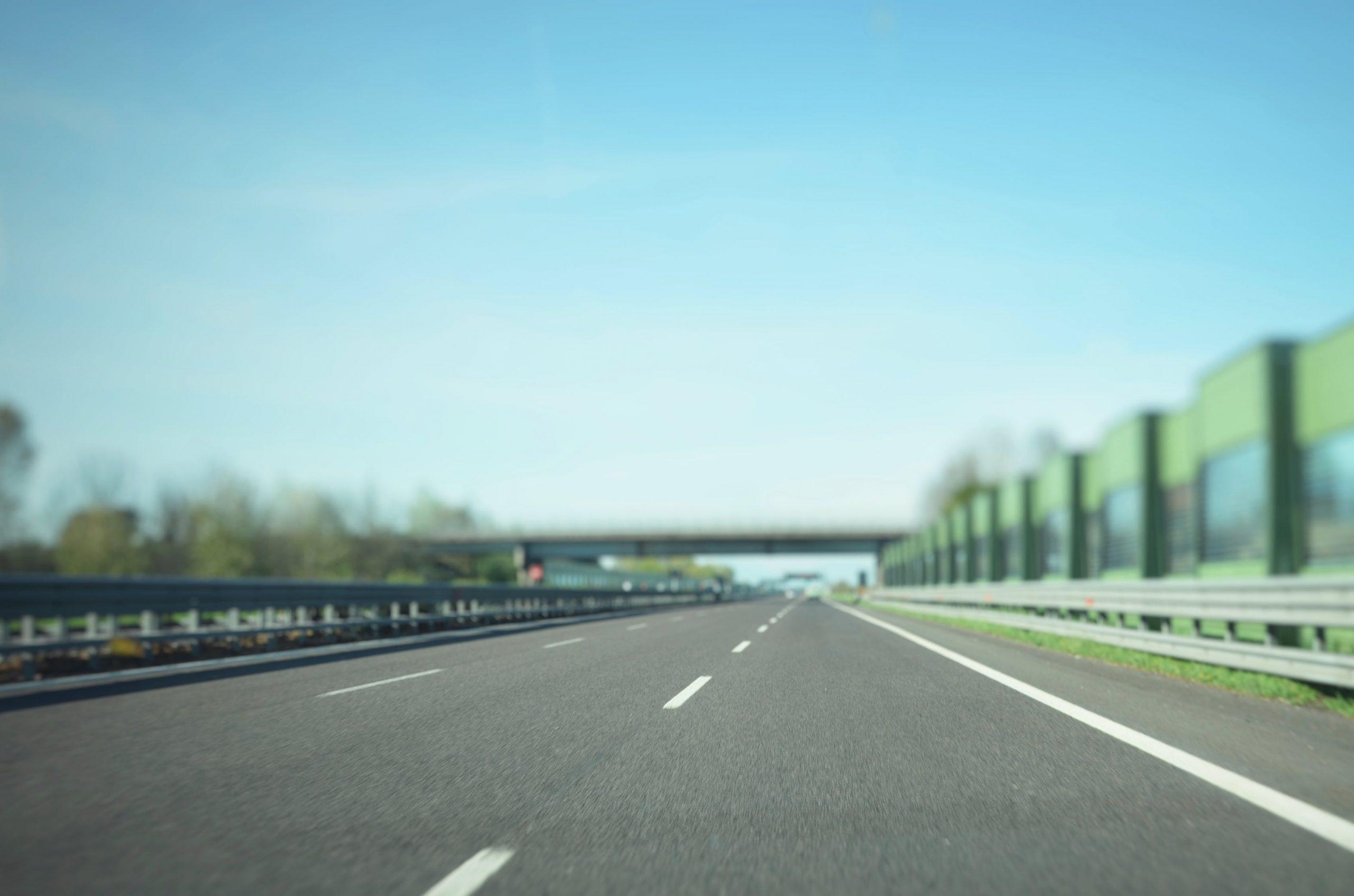 Citrus Heights highway